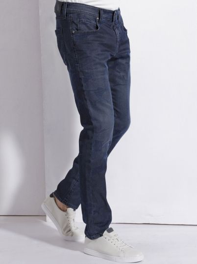 MODEL 116 MILITARY JEANS