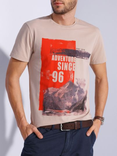 ADVENTURE SINCE 69