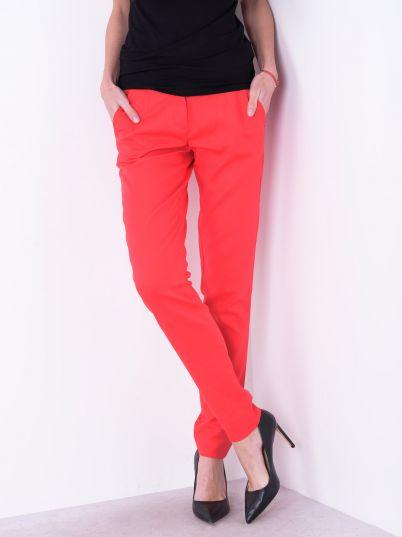 Crvene pantalone