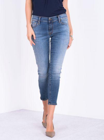 Model pantalona 250
