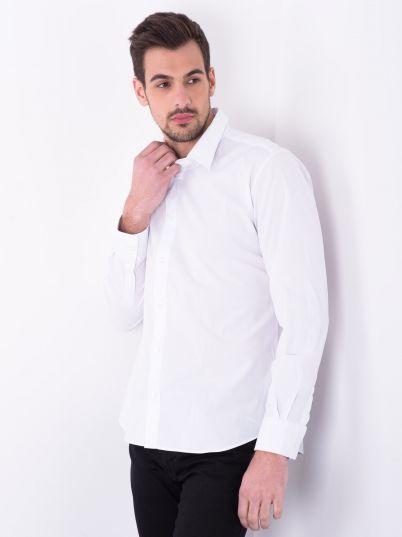 Bela muška košulja