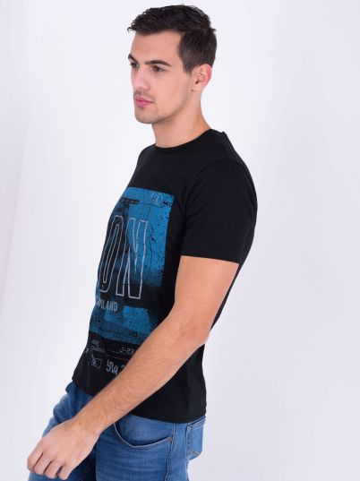 London majica muška