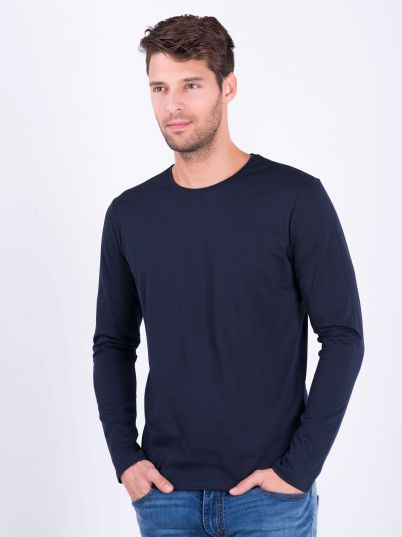 Basic majica dugih rukava
