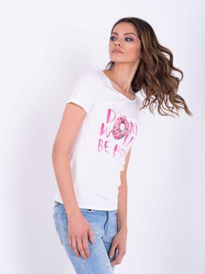 Be happy majica