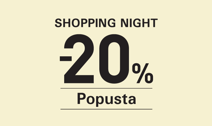 zrenjanin shopping night